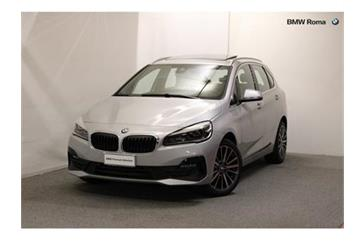 usatostore.bmw.it Store BMW Serie 2 A.T. (F45) 216d Active Tourer Advantage