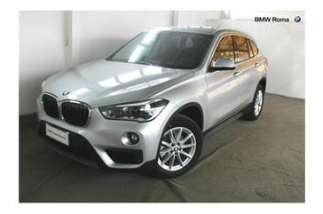 usatostore.bmw.it Store BMW X1 (F48) X1 sDrive16d Advantage
