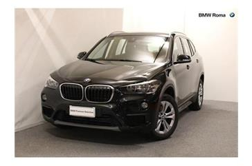 usatostore.bmw.it Store BMW X1 (F48) X1 sDrive18d Advantage